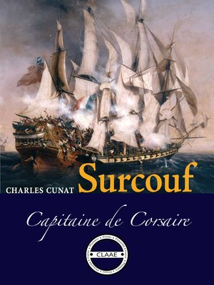 cover image of Surcouf