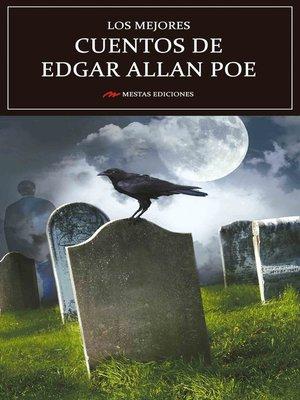 cover image of Los mejores cuentos de Edgar Allan Poe