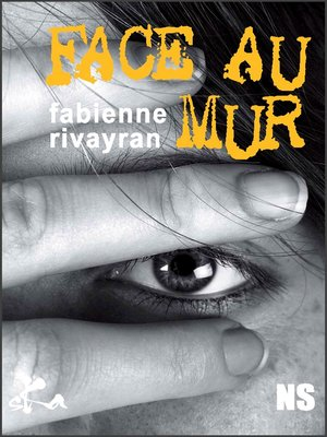 cover image of Face au mur