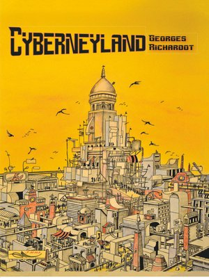 cover image of Cyberneyland