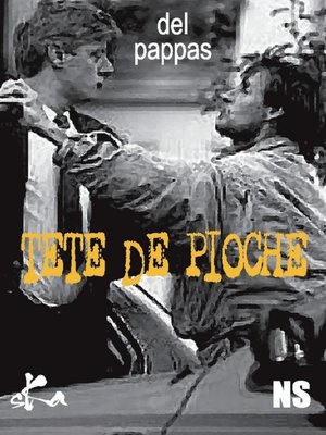 cover image of Tête de pioche