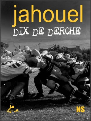 cover image of Dix de derche