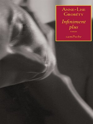 cover image of Infiniment plus