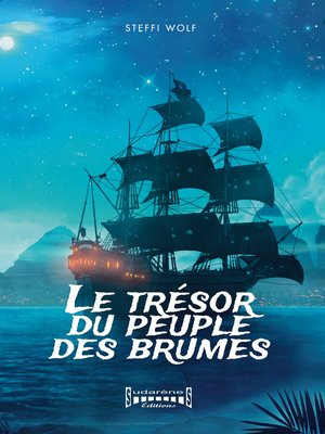 cover image of Le Trésor du Peuple des Brumes