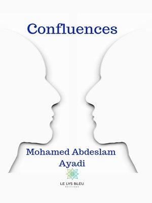 cover image of Confluences