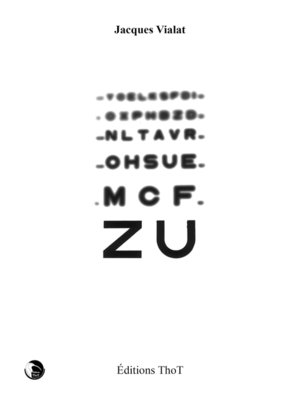 cover image of ZU