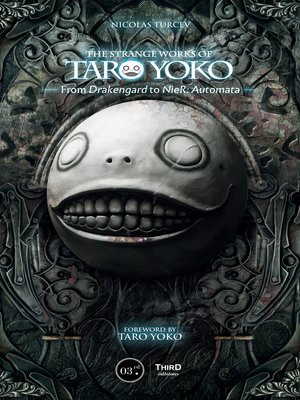 cover image of The Strange Works of Taro Yoko