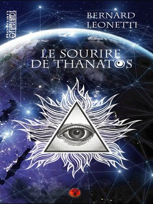 cover image of Le sourire de Thanatos