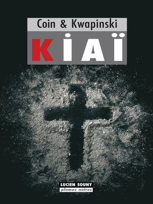 cover image of Kiaï