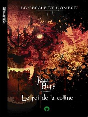 cover image of Le cercle et l'ombre--Tome 3