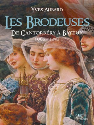cover image of La Saga des Limousins--Tome 13