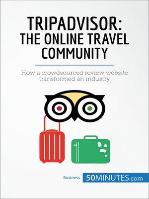 cover image of TripAdvisor