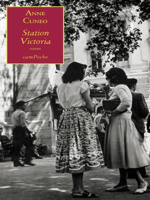 cover image of Station Victoria