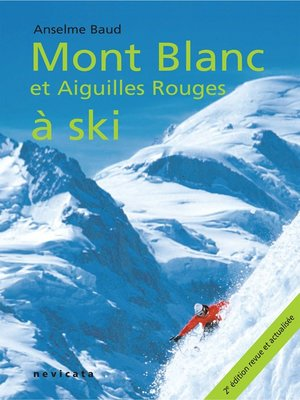 cover image of Aiguilles Rouges