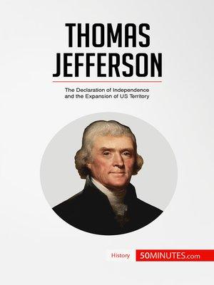 cover image of Thomas Jefferson