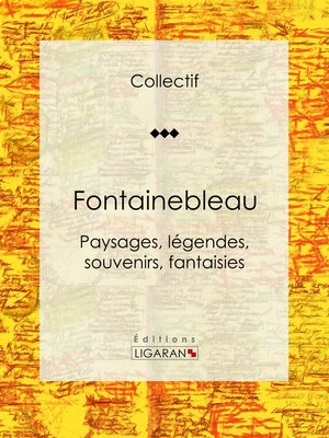 cover image of Fontainebleau