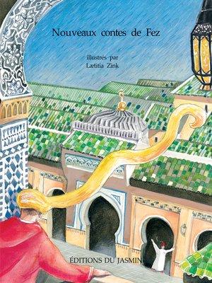cover image of Nouveaux Contes de Fez