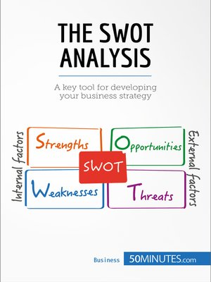 cover image of The SWOT Analysis