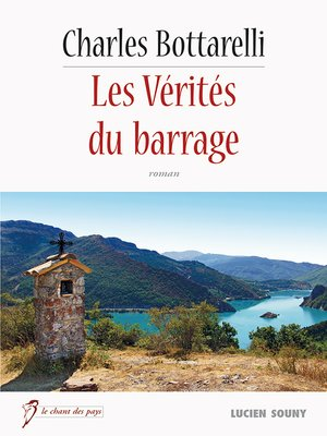 cover image of Les Vérités du barrage