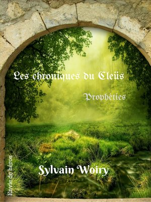 cover image of Propéthies