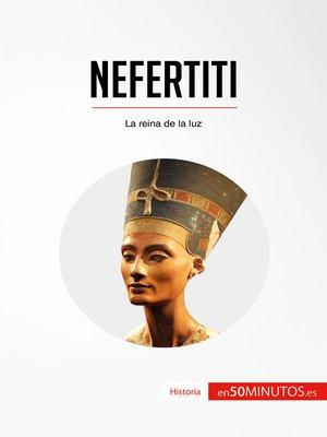 cover image of Nefertiti