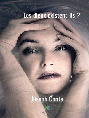 cover image of Les dieux existent-ils ?