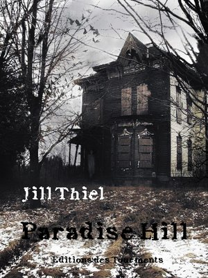 cover image of Paradise Hill