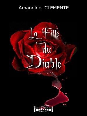 cover image of La fille du diable