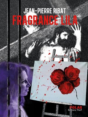 cover image of Fragrance Lila