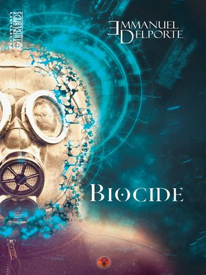 cover image of Biocide