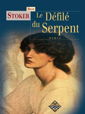 cover image of Le Défilé du serpent
