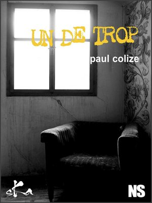 cover image of Un de trop