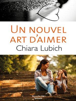 cover image of Un Nouvel Art d'Aimer