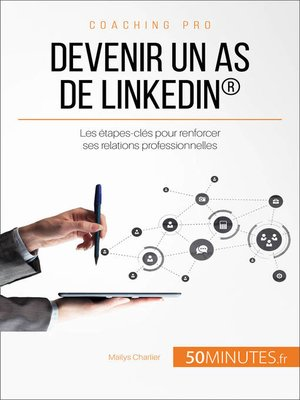 cover image of Devenir un as de LinkedIn®