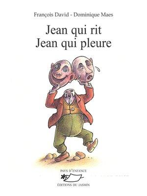 cover image of Jean qui rit Jean qui pleure