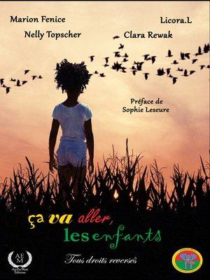 cover image of Ca va aller les enfants