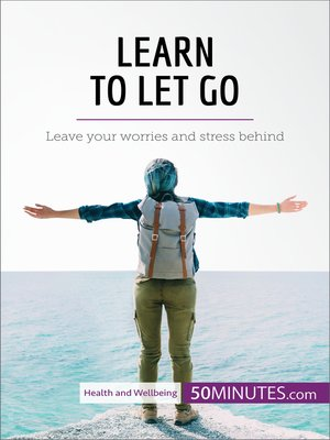 cover image of Learn to Let Go