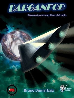 cover image of Les aurores sombres