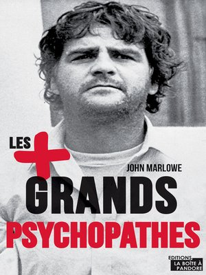cover image of Les plus grands psychopathes