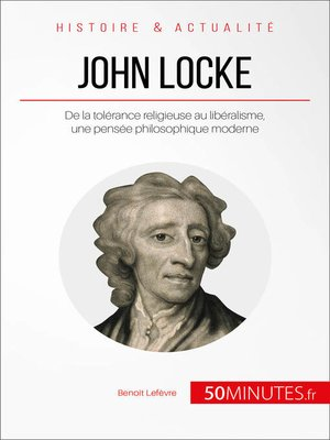 cover image of John Locke