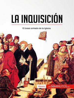 cover image of La Inquisición