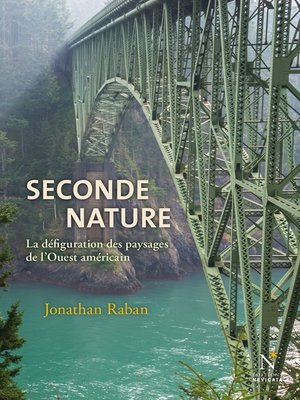 cover image of Seconde nature