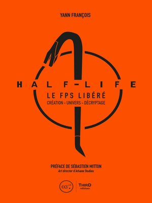 cover image of Half-Life