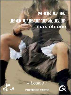 cover image of Soeur Fouettard--1