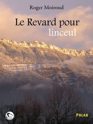 cover image of Le Revard pour linceul