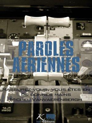 cover image of Rassurez-vous, vous êtes en de bonnes mains