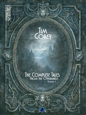 cover image of The complete Tales from the Otherlands