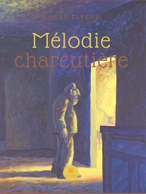 cover image of Mélodie charcutière