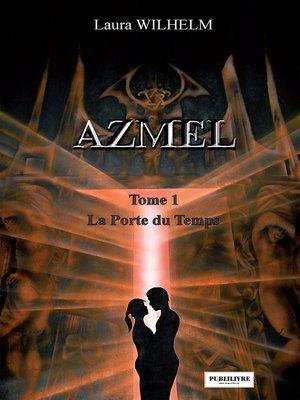 cover image of La Porte du Temps