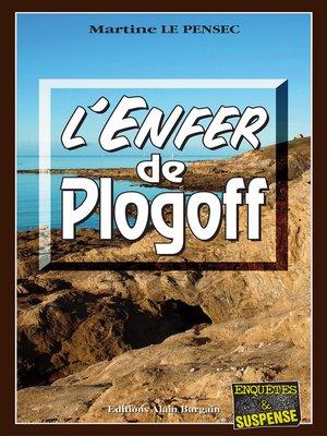 cover image of L'Enfer de Plogoff